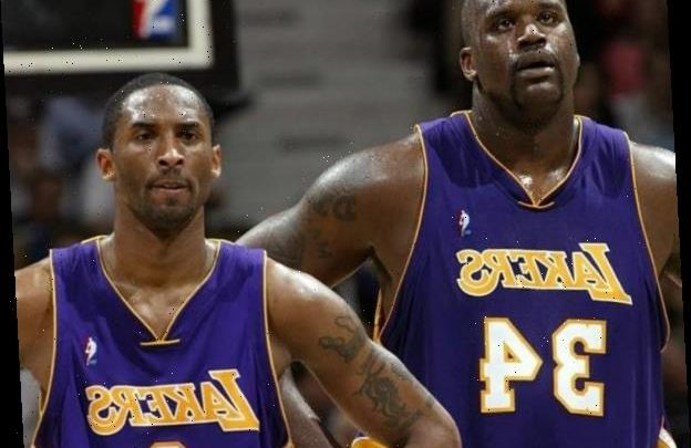 Shaquille O'Neal Watched Old Game Footage After Kobe Bryant's Death