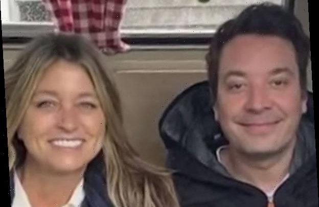 Jimmy Fallon and Wife Nancy's Dating Advice Is Too Cute for Words