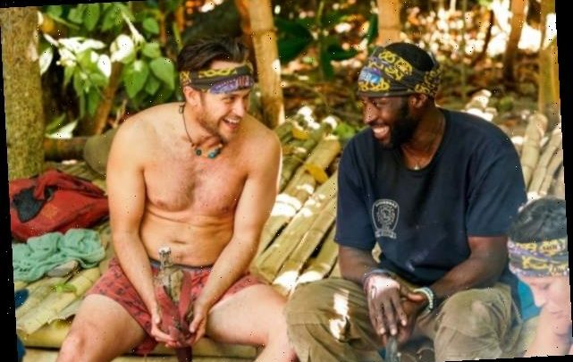 Survivor Recap: Nice Guys Finish Last