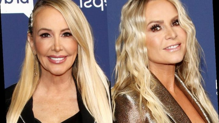 'RHOC': Tamra Judge Exposes How Shannon Beador Flipped on Her After Leaving Show