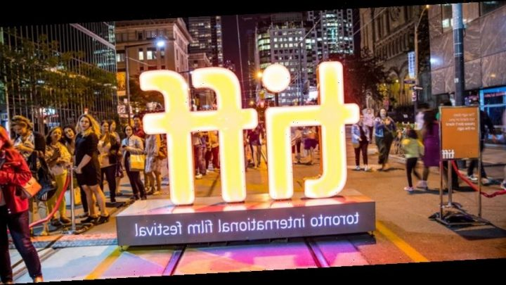 Toronto International Film Festival Refuses to Postpone, Considering Digital Options