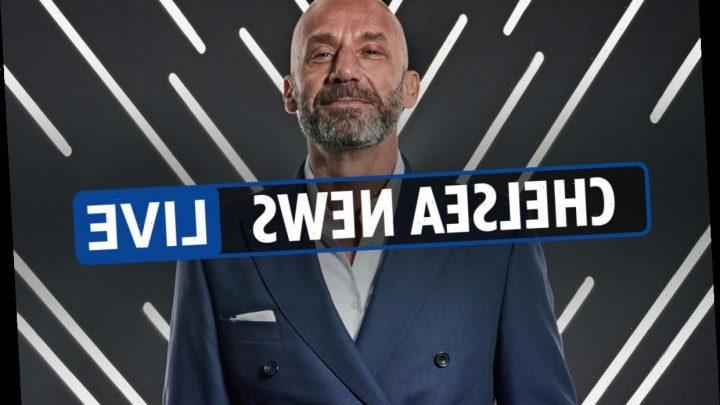 5pm Chelsea news LIVE: Chilwell £50million transfer bid, Vialli wins cancer battle, Abramovich 'almost bought Spurs' – The Sun