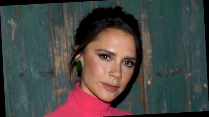 Victoria Beckham Reveals Her 'Body Secret' & It Only Costs $19!