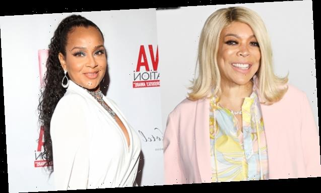 Wendy Williams Defends Kardashians After LisaRaye Says They 'Changed Acceptable Body Types' For Women