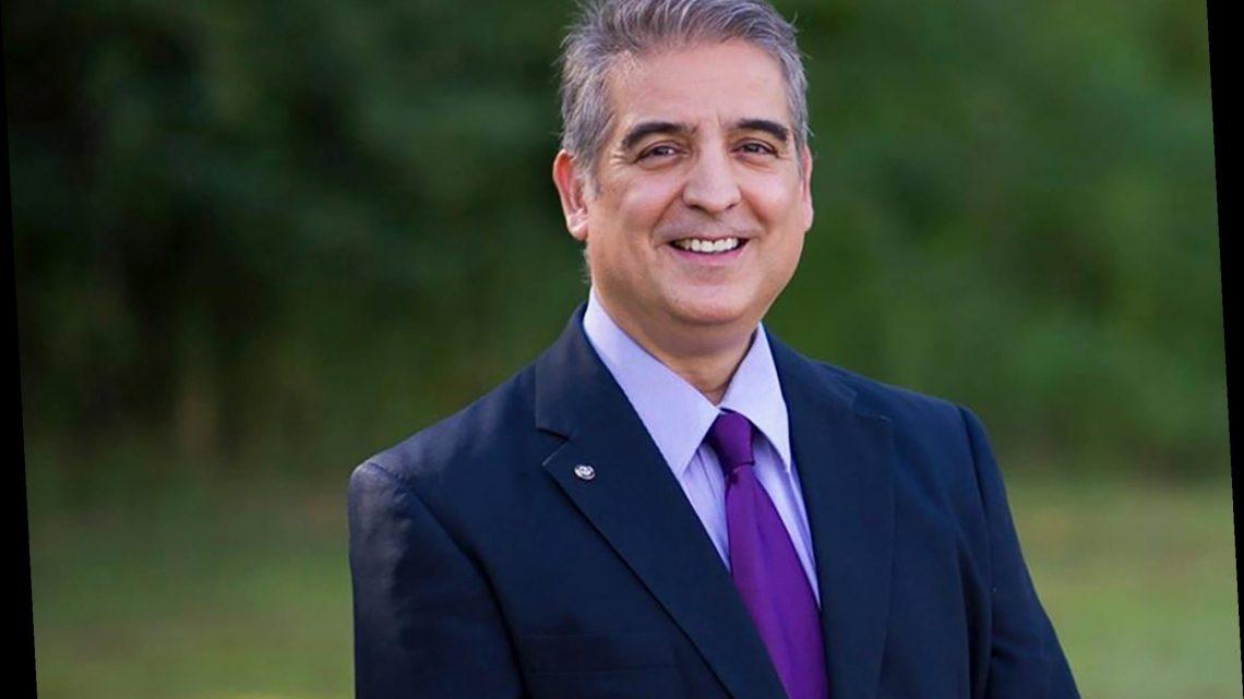 Lawyer for Louisiana pastor who defiantly held church service has coronavirus
