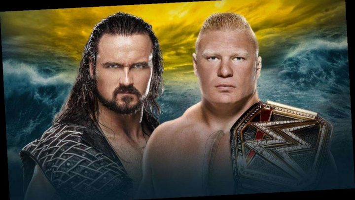 2020 WWE Wrestlemania 36 Night 2 Review: John Cena Vs. The Fiend, McIntyre's Win, And More