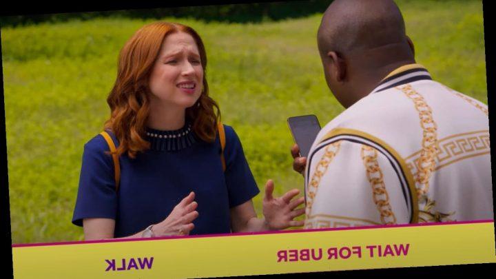 Netflix's New Interactive Special Featuring Kimmy Schmidt Gets First Trailer