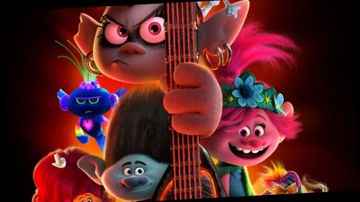 New Trolls Movie Is Making More Money Than The First–Without Releasing In Theaters