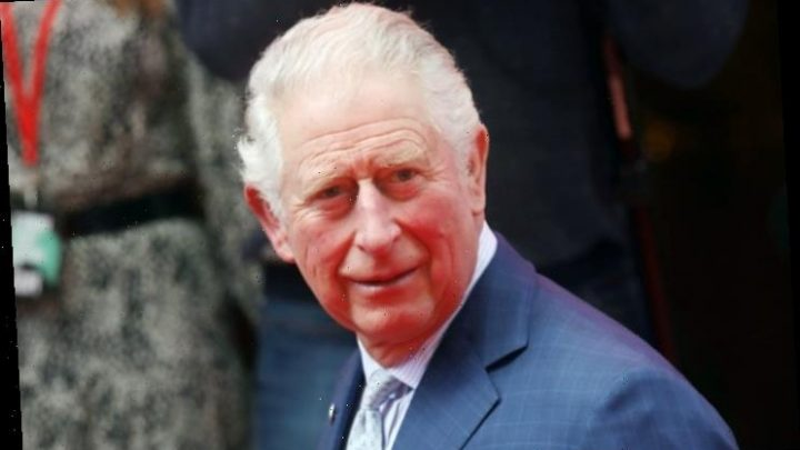 Prince Charles Says He's 'Distressed' in First Video Since COVID-19 Diagnosis