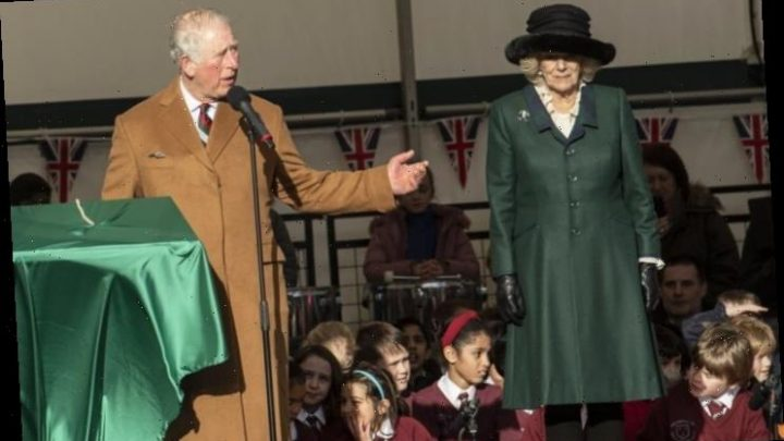 Prince Charles Reunited With Duchess of Cornwall After Full Recovery From Coronavirus