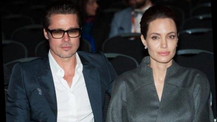 Angelina Jolie and Brad Pitt Agree to Avoid Homeschooling for Their Children