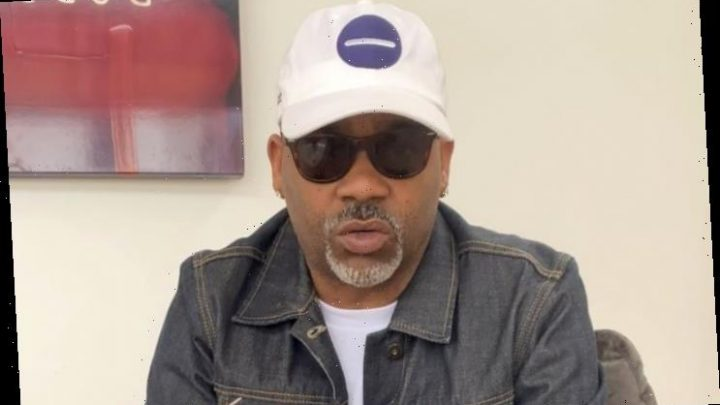 Damon Dash Ordered to Pay $300,000 After Losing Mafia Movie Lawsuit