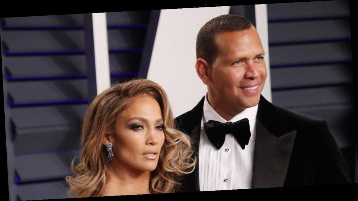 J.Lo and A-Rod share a quarantine couples' workout amid Mets bid buzz, more news