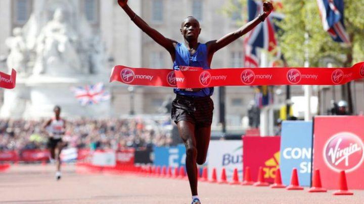 Athletics: Former London Marathon winner Wanjiru provisionally suspended
