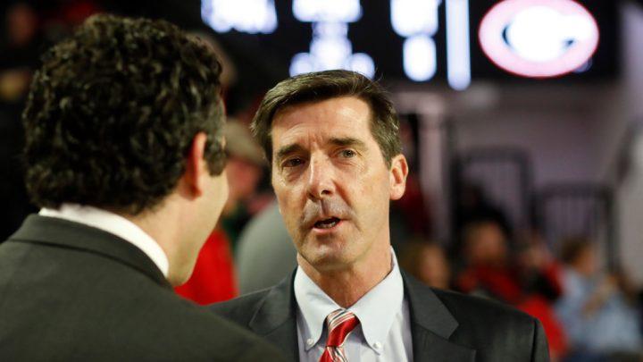 Air Force brings back Joe Scott as men's basketball coach – The Denver Post