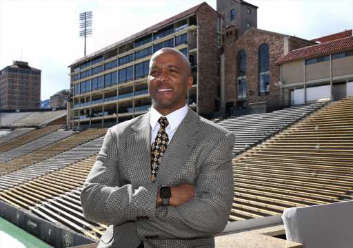Coronavirus puts Karl Dorrell's first spring football practices with CU Buffs in jeopardy