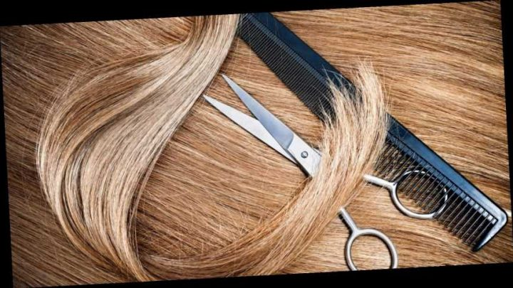 The ultimate guide to cutting your hair at home