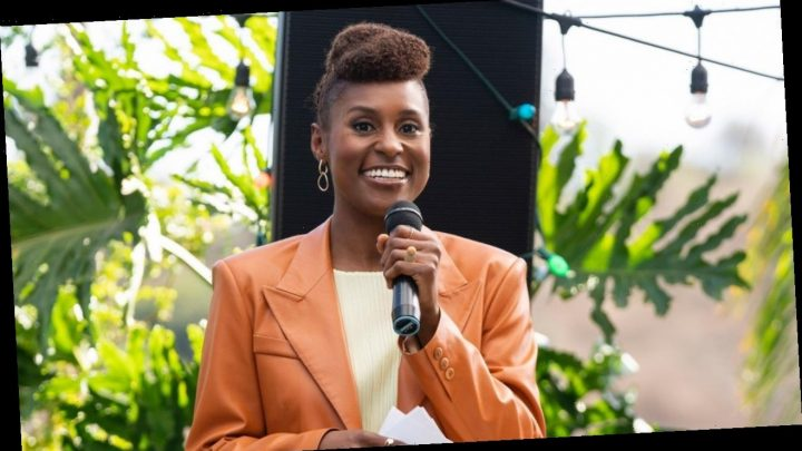 Issa Rae Says She's Planning Season 5 of 'Insecure' (Exclusive)