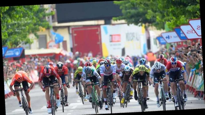 Vuelta a Espana cancels plans to start race in Holland