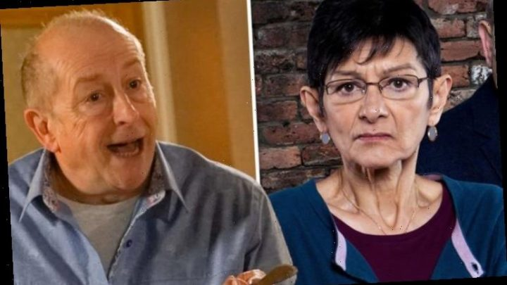 Coronation Street spoilers: Yasmeen Nazir revealed as 'innocent' in huge police clue