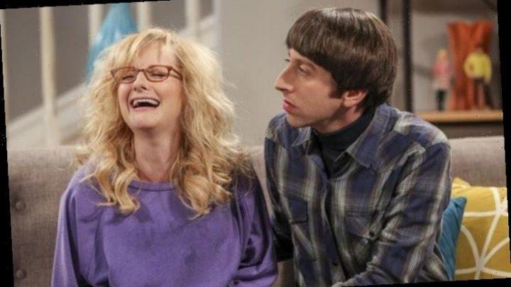 Big Bang Theory plot hole: Blunder in Howard's Batman knowledge revealed