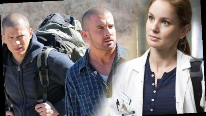 Prison Break season 6: Will there be a season 6 of Prison Break? Star opens up