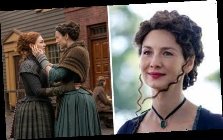 Outlander theories: Were Claire's parents time travellers as well?
