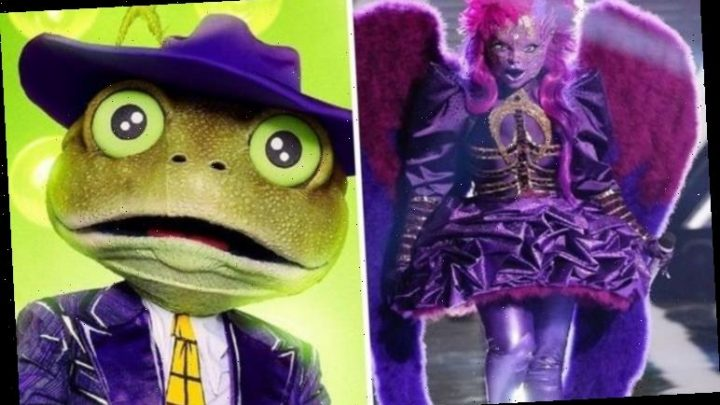 The Masked Singer on FOX: Fans stunned by surprise winner of season 3