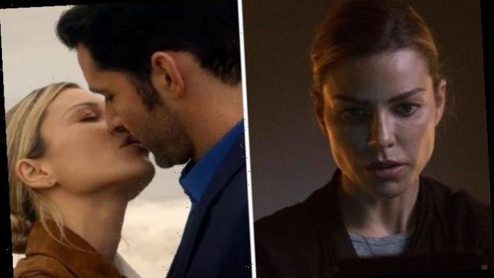 Lucifer season 4: Fans spot baffling error with Lucifer and Chloe's split