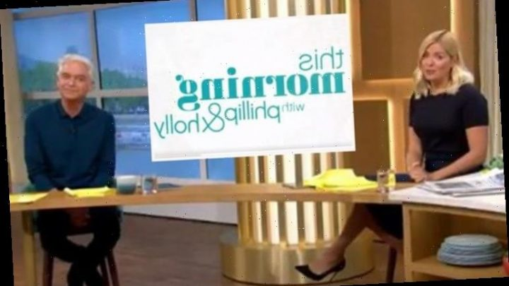 This Morning viewers baffled by change to ITV show: 'Thought my TV was broken'