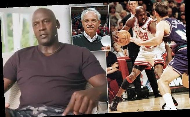Michael Jordan 'lied about several things' in The Last Dance'