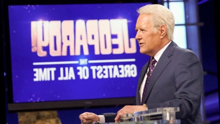 Alex Trebek Was In Hot Water With This 'Jeopardy' Controversy