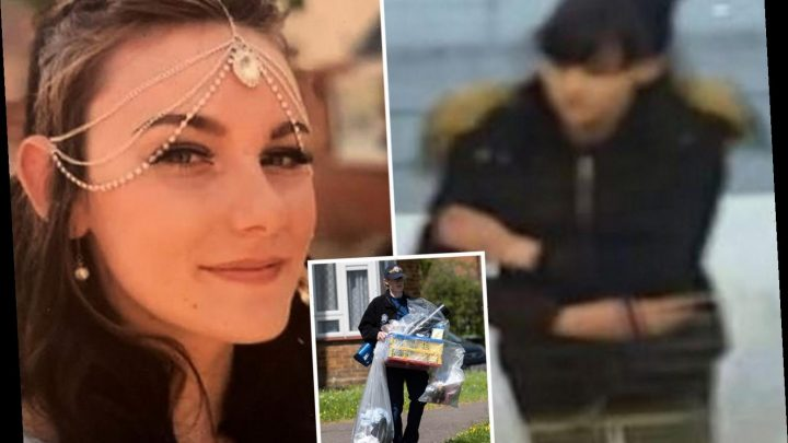 Distraught mum of missing girl, 16, found dead in bush 'devastated' amid claim they had 'dispute' before she vanished