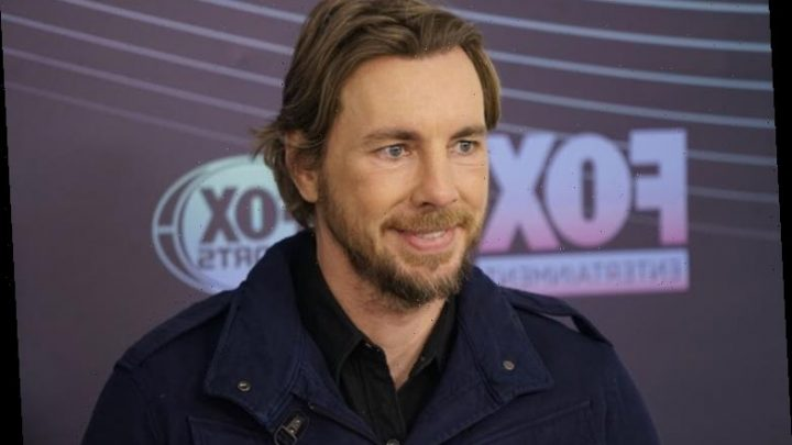 Dax Shepard's Love of Cars Started Way Back in High School