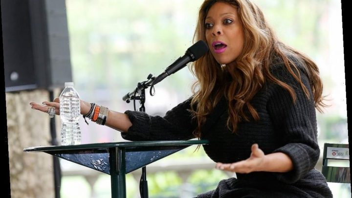What Graves' Disease Is and Why Wendy Williams Needs a Break Because Of It