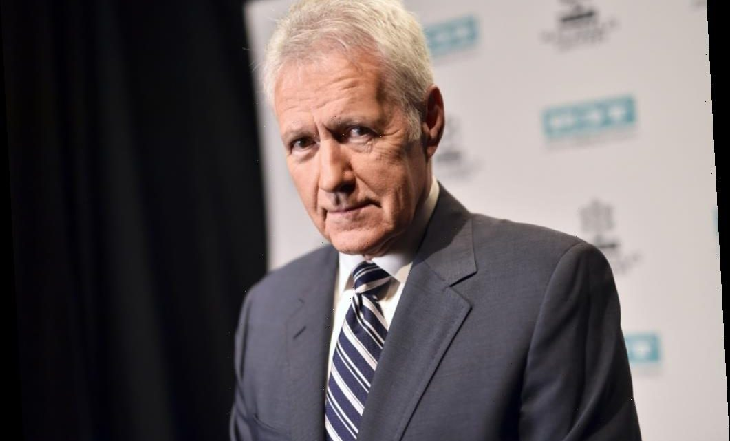'Jeopardy!': Did Alex Trebek Drop a Big Hint As To His Successor on Last Night's Show?