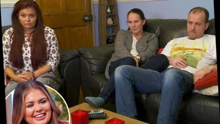 Scarlett Moffatt claims Gogglebox bosses made her look 'thick as s***' by only showing her short clips of shows – The Sun