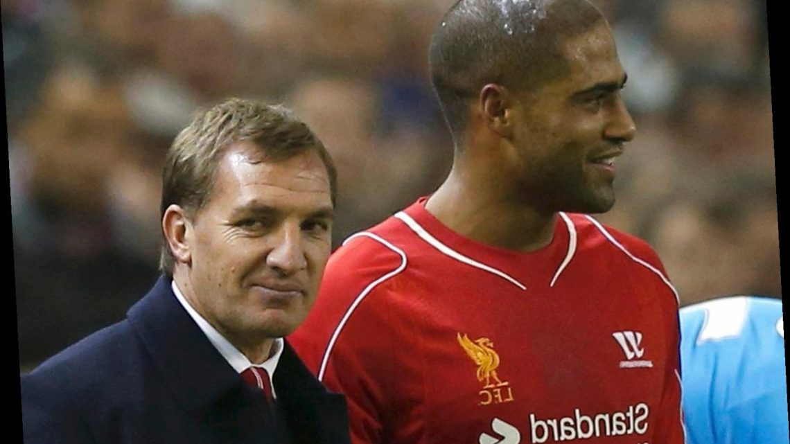 Glen Johnson mocks cringe 'three envelopes' trick used by Rodgers at Liverpool and says new Leicester boss was desperate to be Mourinho