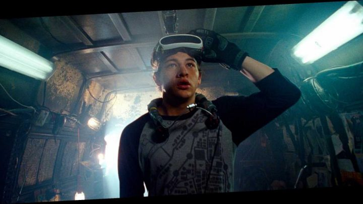 Ready Player One is catnip to movie fans, gamers and Spielberg buffs – The Sun