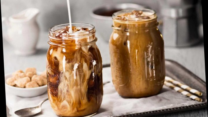 How to make iced coffee at home and will instant coffee work? – The Sun