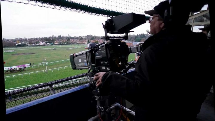 Racing TV set to offer sport-starved punters a free trial during early stages of resumption
