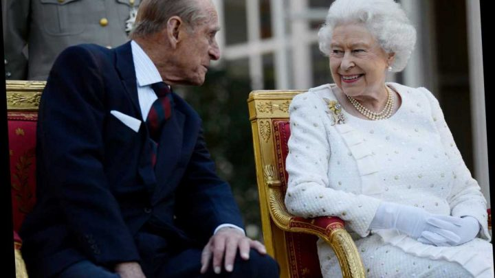 The Queen is 'making the most' of lockdown with daily horse rides & quality time with Prince Philip, insider claims