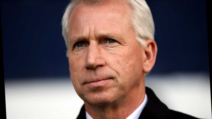 Alan Pardew hits out at 'needy' Dutch footballers and demands they show more freedom as he reflects on Ado Den Haag job – The Sun
