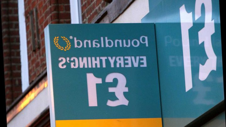 Poundland to reopen 26 more stores today – see full list of branches