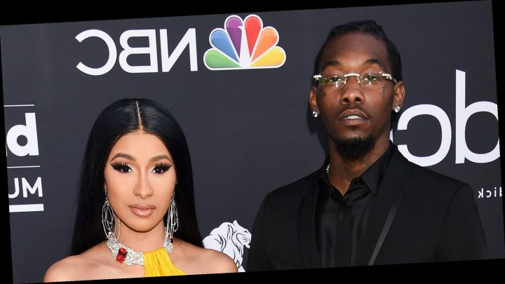 Cardi B's Mother's Day Gifts Will Likely Take Your Breath Away: Pic