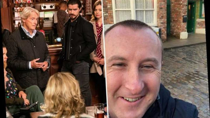 Coronation Street's Rovers Return will be shut when filming restarts – and there's NO live 60th anniversary episode – The Sun