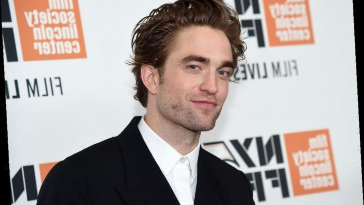 Robert Pattinson Once Joked He Would Get Botox if 'Twilight' Was Ever Rebooted