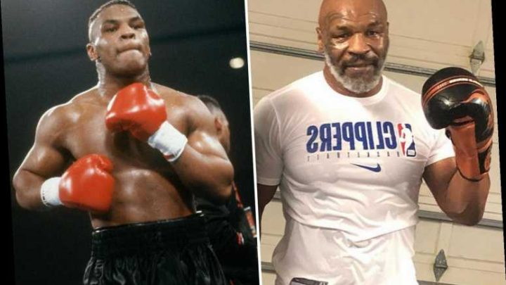 Mike Tyson ring return at 53 odds slashed with bookies backing Sonny Bill Williams fight THIS YEAR amid talks – The Sun
