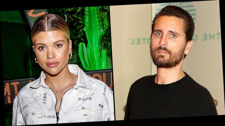 Scott Disick Spotted for 1st Time Since Sofia Richie Split
