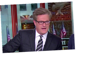 Joe Scarborough Responds to Trump's Latest Personal Attack: 'Turn Off the TV, Donald'